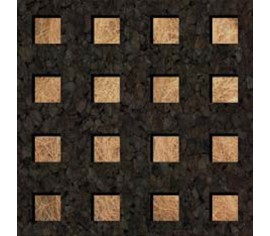 Panouri Acustice Natura Standard Square 500x500x40mm