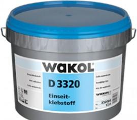 Adeziv PVC/LVT Wakol D3320 12 kg