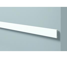 Brau decorativ HDPS Wallstyl® WD2 70x15x2m