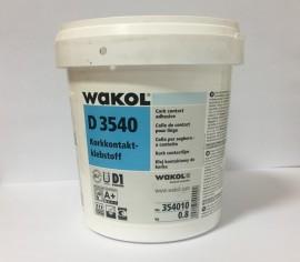 Adeziv Pluta Wakol D3540 0.8 kg