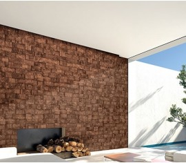 Cork Bricks 3D (11 culori)