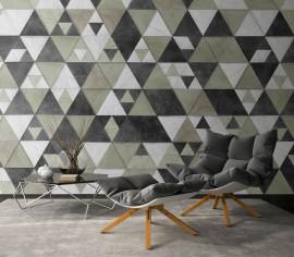 KORKSTONE Triangle (10 culori)