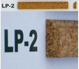 Profil Pluta Plinta LP2