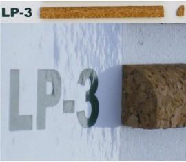 Profil Pluta Plinta LP3