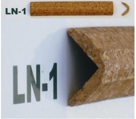 Profil Pluta Colt Exterior LN1