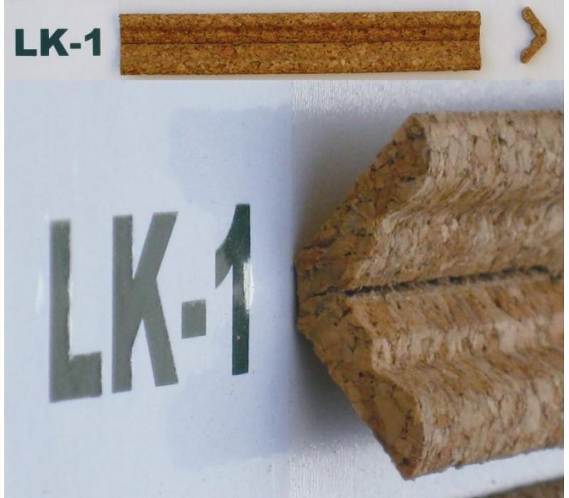 Profil Pluta Colt Interior LK1