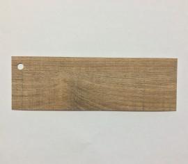 Plinta Sawn Twine Oak 2400x60x15mm
