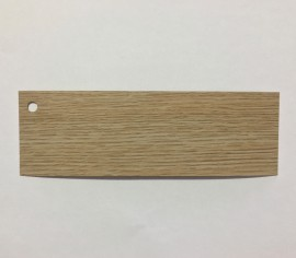 Plinta Alaska Oak 2400x60x15mm